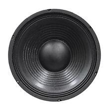 "Soundlab 18"" Chassis Speaker 400W 8 Ohm"