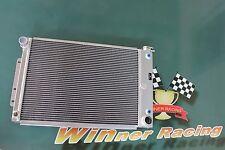 aluminum radiator for Pontiac Firebird 350 HO/ 400/Base/Trans Am V8 6.6L 5.7L AT