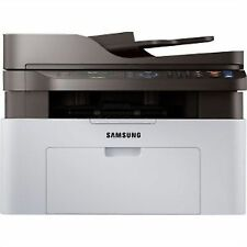 Samsung Xpress M2070FW Wireless Monochrome Laser Printer with Scan/Copy/Fax, Simple NFC + WiFi Connectivity