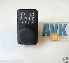 Schalter Leuchtweitenregulierung LWR, Nissan Primera P11, WP11