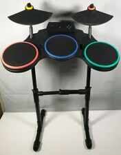 Guitar Hero Warriors of Rock Band Hero Drum Kit PS3 PS4 Wireless Drums Only