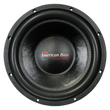 "American Bass E1544 Elite Series 15"" Woofer 1200 RMS 2400 Peak 3"" VC"