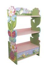 Kinder Bücherregale und Regale in Rosa