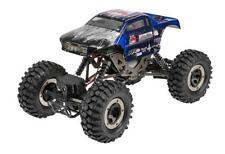 NEW Redcat Everest-16 1/16 Scale RC Rock Crawler 4WD Monster Truck BLUE
