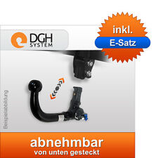Für Kia Sportage IV QL 16-18 Anhängerkupplung starr+ES 13p spez AHK Kpl.