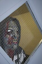 Zombie Mask Latex Full Head Deluxe Fancy Dress Halloween House of 1000 Corpses