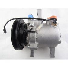 KUBOTA EXCAVATOR GENUINE DENSO SV06E  Aircon Compressor Pump AC