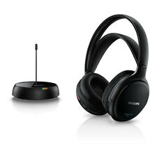Philips SHC5200 Headband Headphones - Black