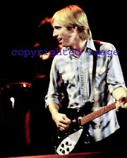 Tom Petty June 11, 1981 Rosemont Horizon The Heartbreakers Color 8x10 I