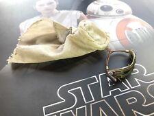 Hot Toys mms337 Star Wars Force Awakens Rey & BB-8 1/6 DESERT GOGGLES Set