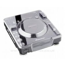 Decksaver For Pioneer CDJ1000 CD Player Hard Protective Dust Cover Shield