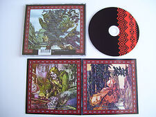 DRUDKH Songs of Grief and Solitude CD 2006 MEGA RARE ORIG. 1st PRESS SUPERNAL!!!