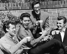 """Cliff Richard and the Shadows 10"""" x 8"""" Photograph no 14"""