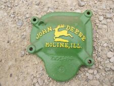John Deere Jd Tractor Sickle Bar Mower Cover Panel Z1051h4 Oor Decorative Plaque