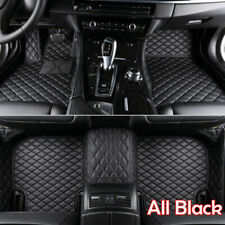 For Honda Pilot 2003 2017 Car Floor Mats Carpet Custom Waterproof Pad Mats Fits 2003 Honda Pilot