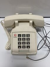 Lucent Technologies Corded Touch Tone Phone Telephone