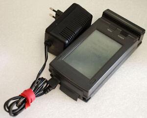 Epson Hand-Held EHT-40 Touchscreen RS-232 2xPCMCIA Dos Mini PC Micro-Computer MM