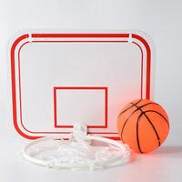 Kids Hanging Basketball Hoop Indoor Children Mini Basketball Hoop Toy with Ball