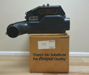 ECM For 1988 Dodge Daytona OEM New Mopar