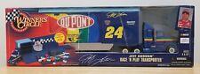 1999 Winner's Circle Jeff Gordon Race 'n Play Transporter