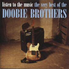 The Doobie Brothers - Listen To The Music - The Very Best Of... - Classic Rock