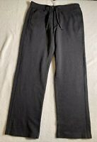 NWT American Eagle outfitters Dorm Jogging Pants Mens Medium Charcoal Gray