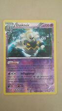 Pokemon Reverse Dusknoir 40/106 XY Fuoco Infernale Italiano