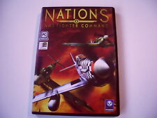 Nations WWII Fighter Command (PC) Multilingua