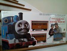 Lionel Thomas the Train G Scale Set MIB