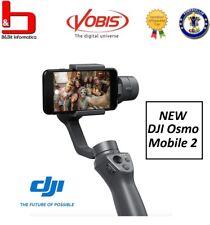 DJI Osmo Mobile 2 Smartphone Gimbal Stabilizzatore a 3-ASSI GARANZIA DJI ITALIA