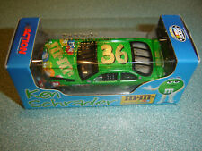 #36 Ken Schrader M&M'S GREEN 2000 Pontiac 1:64 ACTION RCCA H/O New 1/1584