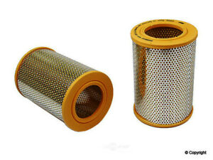 Air Filter-Mahle WD Express 090 43004 057