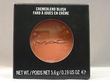 Mac - Cremeblend Blush - Somethin Special - Full Size - New In Box