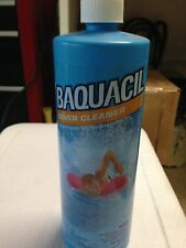Baquacil Swimming Pool & Spa Cover Cleaner.