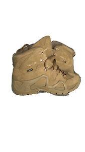 LOWA Zephyr GTX Military Boots