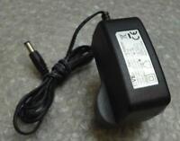 Original Genuine DVE DSA-12G-12 FUK 120120 AC Adapter 12V - 1.0A