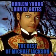 The Best Of Michael Jackson Pop Mixtape CD