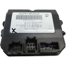 Oem Liftgate Control Module 2010-14 Cts Wagon 2010-15 Equinox Terrain 20837686