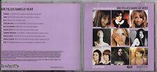 CD 10T COLLECTOR SHIVAREE/CIARA/TEGAN AND SARA/PAULINE CROZE/FEIST/KIBERLAIN...