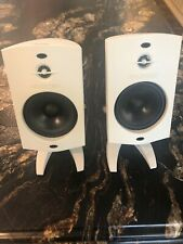 Celestion MP1 White / Wall Mount Speakers - Pair - 8ohms / 10-150w / 8ohm / 90db