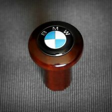 BMW WOOD SHIFT KNOB E9 E10 E12 E21 E23 E24 1500 1600 2500 1502 2002 4-5 SPEED