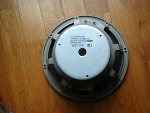 "Electro-Voice EVM 12L (12"") speaker, mint condition, never used, vintage speaker"