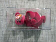 Ty beanie baby-Valentina-Authenticated MWMT