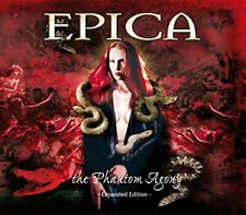 Epica - The Phantom Agony - Expanded Edition [CD]