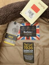 Barbour International 1936  mens  jacket / small