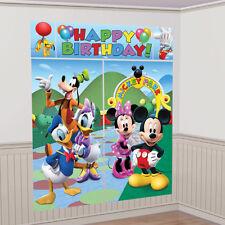Articoli multicolore Amscan per feste e occasioni speciali tema Topolino