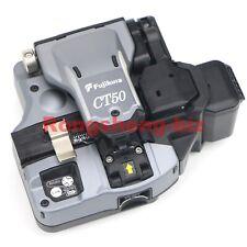 New & Original Fujikura Precision Optic Fiber Cleaver Cutter CT-50 = CT-30 / 30A