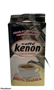 CAFFE' KENON 250GR 100% ARABICA