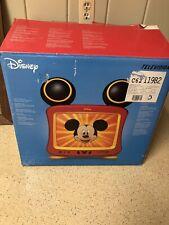 "Disney Mickey Mouse CRT TV 13"" (DT1350-C)"