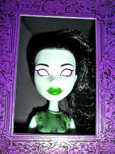 Monster HIgh doll Scarah Screams Student Disembody Council loose Banshee